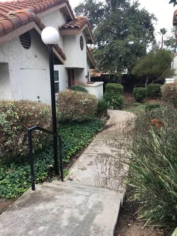 1651 S Juniper Street #242, Escondido, CA 92025 (#NDP2111569) :: RE/MAX Empire Properties