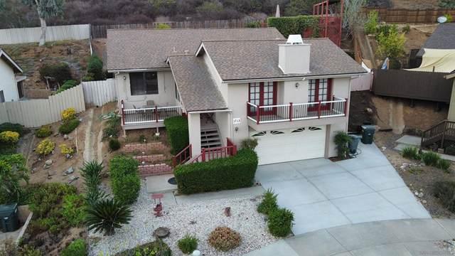 1713 N N Elm St, Escondido, CA 92026 (#210028497) :: The Laffins Real Estate Team