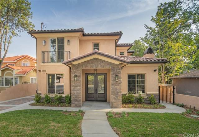 9208 Live Oak Avenue, Temple City, CA 91780 (#WS21222469) :: Necol Realty Group