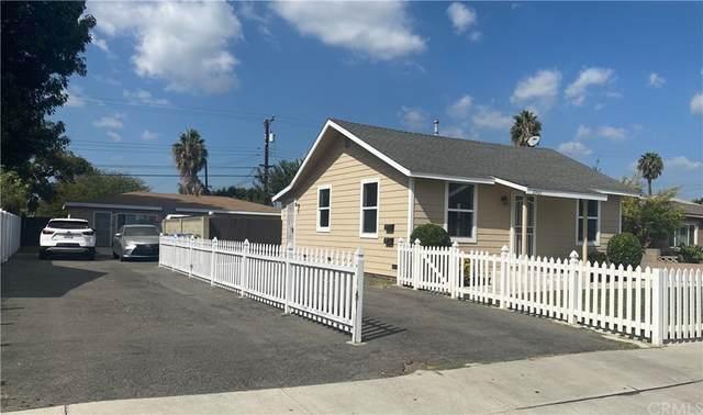 21421 Horst Avenue, Hawaiian Gardens, CA 90716 (#PW21224092) :: Necol Realty Group