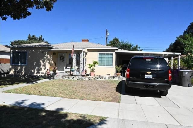 1725 E Washington Street, Long Beach, CA 90805 (#DW21224766) :: The M&M Team Realty