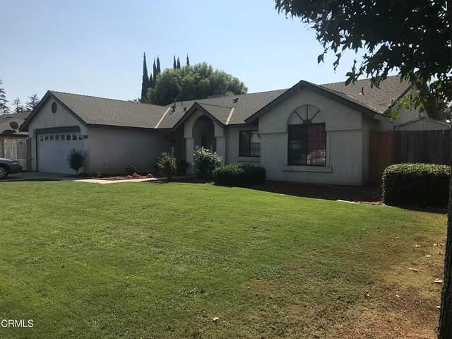 14301 Culiacan Avenue, Bakersfield, CA 93314 (#V1-8840) :: RE/MAX Empire Properties