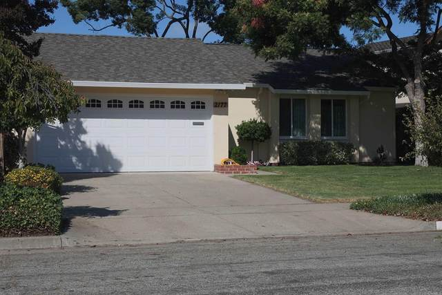 2177 Charger Dr, San Jose, CA 95131 (#NDP2111573) :: The M&M Team Realty