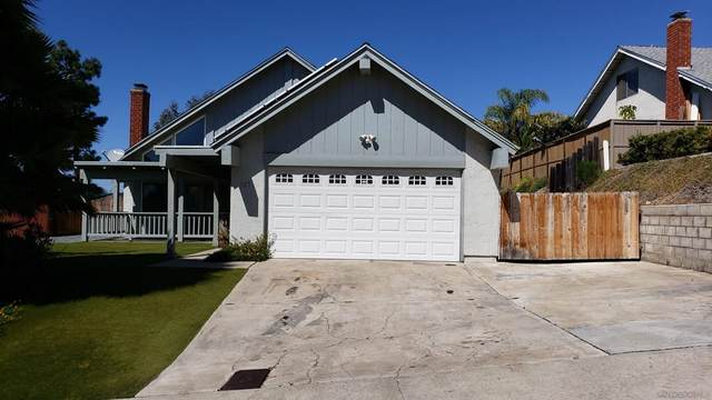 125 Meadowlark Ave., Chula Vista, CA 91911 (#210028512) :: CENTURY 21 Jordan-Link & Co.