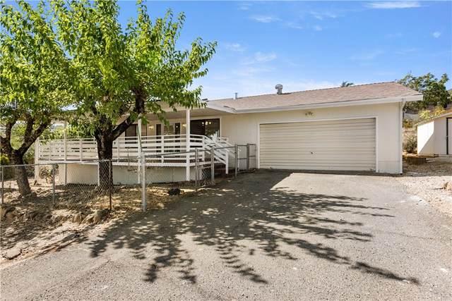 9398 Yaquima Drive, Kelseyville, CA 95451 (#LC21224856) :: Zutila, Inc.