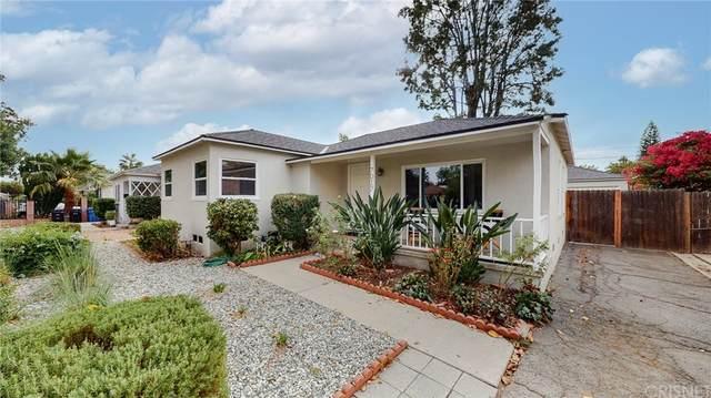 7017 Natick Avenue, Van Nuys, CA 91405 (#SR21205150) :: Necol Realty Group