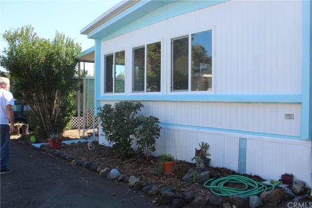 4265 Lakeshore Boulevard #14, Lakeport, CA 95453 (#LC21222504) :: Zutila, Inc.