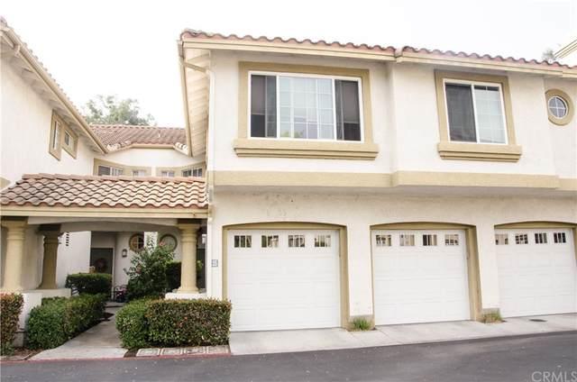 25 Santa Loretta, Rancho Santa Margarita, CA 92688 (#SW21224915) :: Necol Realty Group