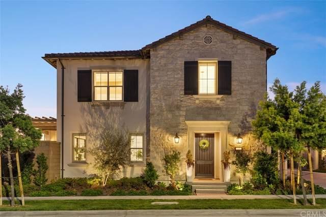 168 Plum Lily, Irvine, CA 92618 (#OC21224895) :: RE/MAX Empire Properties