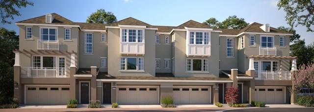 18846 Montalvo Oaks Circle, Monte Sereno, CA 95030 (#ML81866256) :: The Kohler Group