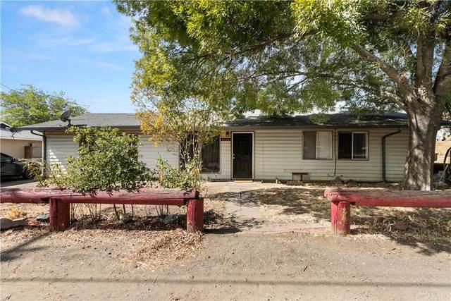 6135 Ridgeview Drive, Clearlake, CA 95422 (#LC21225030) :: Blake Cory Home Selling Team