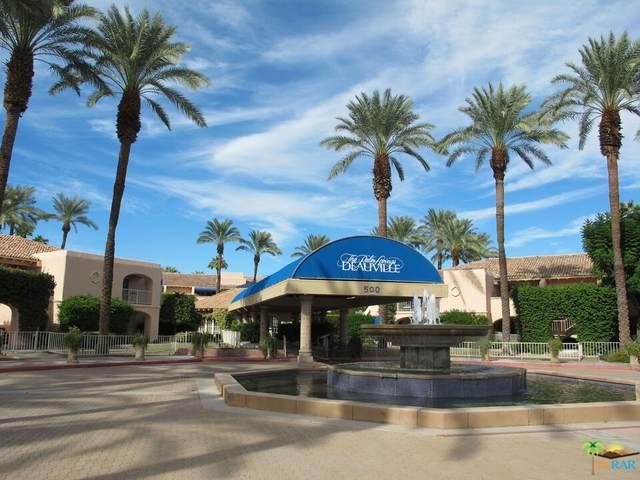 500 E Amado Road #201, Palm Springs, CA 92262 (#21791470) :: Necol Realty Group