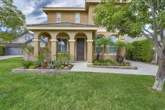 1692 Archer Road, San Marcos, CA 92078 (#NDP2111581) :: Necol Realty Group