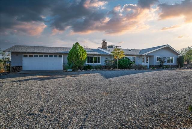 59477 Aberdeen Drive, Yucca Valley, CA 92284 (#JT21225116) :: Swack Real Estate Group | Keller Williams Realty Central Coast
