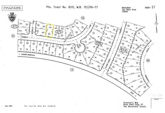 0 Topmast Drive, Helendale, CA 92342 (#CV21224964) :: RE/MAX Empire Properties