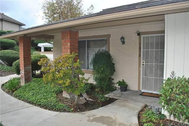 1838 Camberley #217, Hacienda Heights, CA 91745 (#WS21225101) :: Blake Cory Home Selling Team