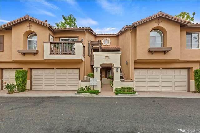 2960 Champion Way #2202, Tustin, CA 92782 (#IG21223532) :: Blake Cory Home Selling Team