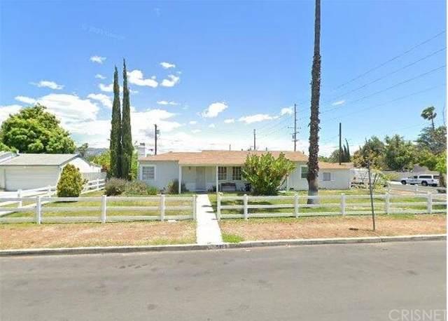 5806 Craner Avenue, North Hollywood, CA 91601 (#SR21225151) :: The M&M Team Realty