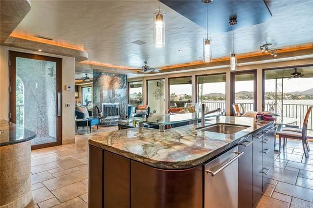 22052 Treasure Island Drive #36, Canyon Lake, CA 92587 (#SW21224945) :: Necol Realty Group