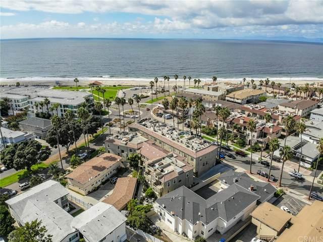208 Calle Miramar, Redondo Beach, CA 90277 (#SB21214218) :: The M&M Team Realty