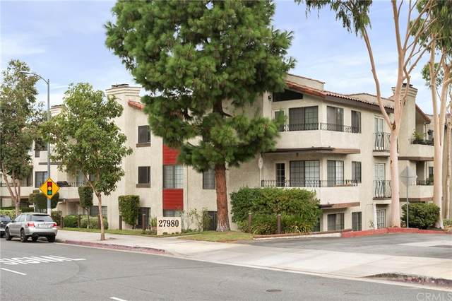 27980 Western Avenue #321, San Pedro, CA 90732 (#PV21225190) :: The M&M Team Realty