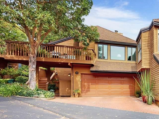 672 Serrano Drive #9, San Luis Obispo, CA 93405 (#SC21223878) :: The Laffins Real Estate Team