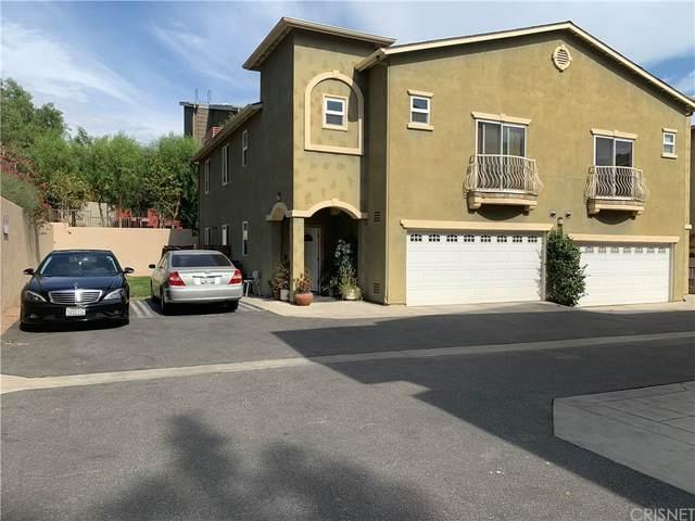 12389 Osborne Street #2, Pacoima, CA 91331 (#SR21224898) :: Necol Realty Group