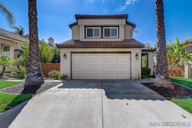 12338 Briardale Way, San Diego, CA 92128 (#210028565) :: RE/MAX Empire Properties