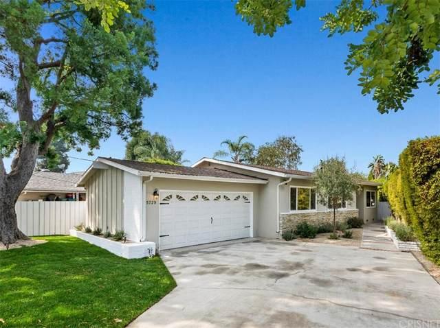 5729 Rhodes Avenue, Valley Village, CA 91607 (#SR21210209) :: The M&M Team Realty