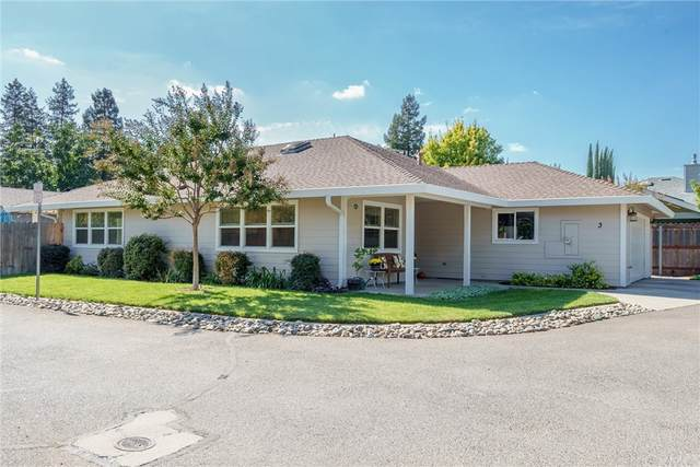 3 Buttercup Court, Chico, CA 95926 (#SN21224956) :: The Laffins Real Estate Team