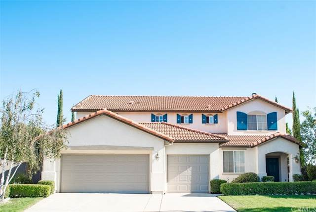 43240 Brookway Drive, Temecula, CA 92592 (#SW21220618) :: Team Forss Realty Group