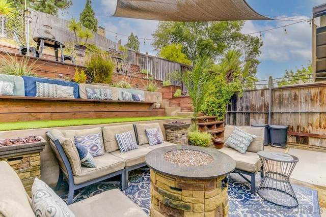 3670 Cactusview Dr, San Diego, CA 92105 (#210028575) :: Blake Cory Home Selling Team