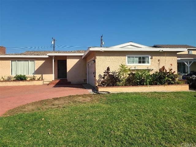 138 S Mockingbird Lane, West Covina, CA 91791 (#PW21224962) :: Necol Realty Group