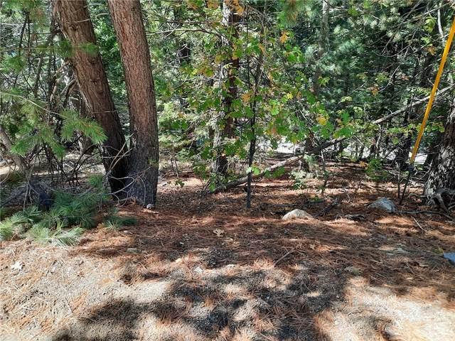 0 Jacqueline Road, Twin Peaks, CA 92391 (#EV21225373) :: Necol Realty Group
