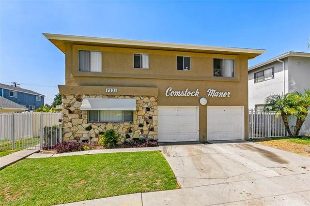 7333 Comstock Avenue, Whittier, CA 90602 (#AR21225397) :: Blake Cory Home Selling Team