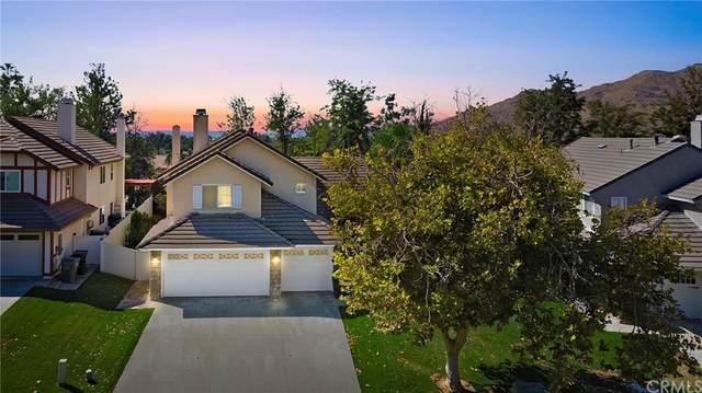23835 Lake Vista Road, Moreno Valley, CA 92557 (#EV21225383) :: American Real Estate List & Sell
