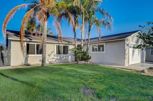 5180 E E Parker St, Oceanside, CA 92057 (#210028579) :: Necol Realty Group