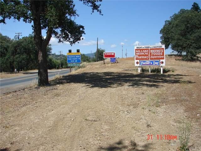 9560 Highway 29, Lower Lake, CA 95457 (#LC21225229) :: Blake Cory Home Selling Team