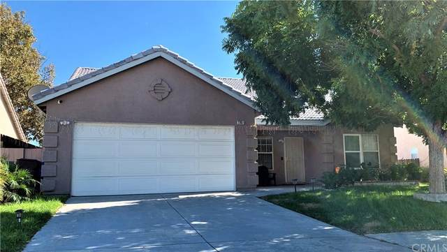 27651 Powell Drive, Highland, CA 92346 (#SW21221830) :: The M&M Team Realty