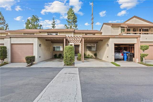 5251 Village Circle Drive #15, Temple City, CA 91780 (#AR21225416) :: Necol Realty Group