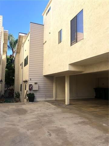4603 Cove Drive B, Carlsbad, CA 92008 (#EV21225469) :: Necol Realty Group