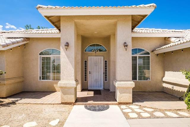 31041 Sherwood Street, Lucerne Valley, CA 92356 (#540002) :: RE/MAX Freedom