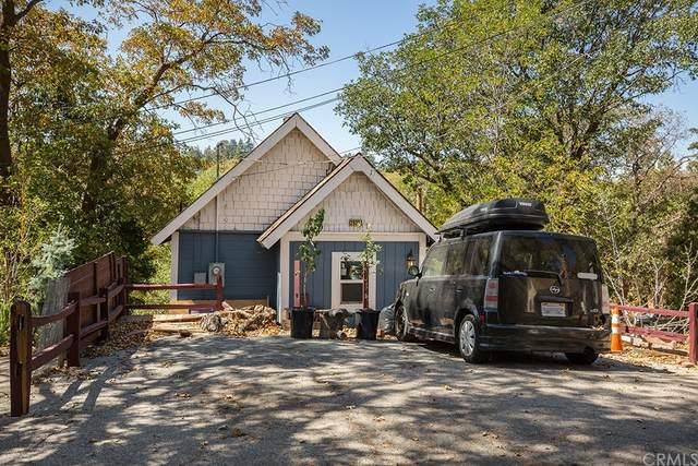 29251 Lake Brook Avenue, Cedar Glen, CA 92321 (#CV21225497) :: Necol Realty Group