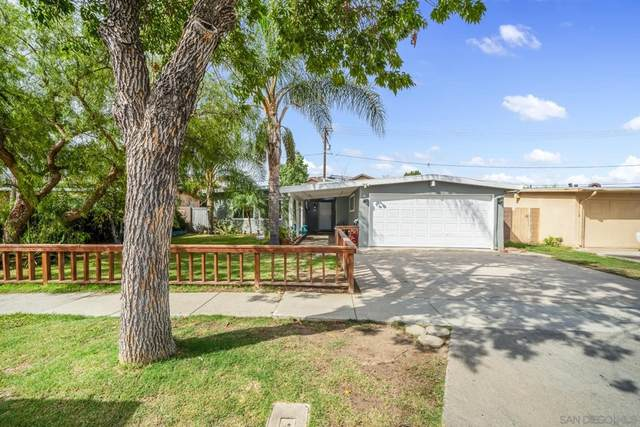 2414 S S Shelton St, Santa Ana, CA 92707 (MLS #210028586) :: ERA CARLILE Realty Group