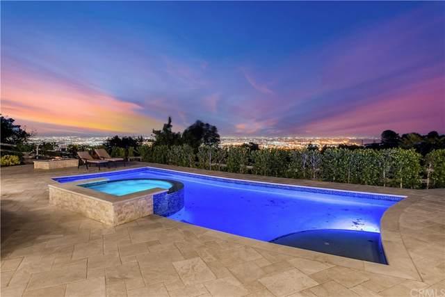 1 Maverick Lane, Rolling Hills, CA 90274 (#PV21225523) :: Go Gabby