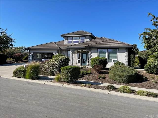 825 Noddy Court, Arroyo Grande, CA 93420 (#PI21224330) :: Swack Real Estate Group   Keller Williams Realty Central Coast