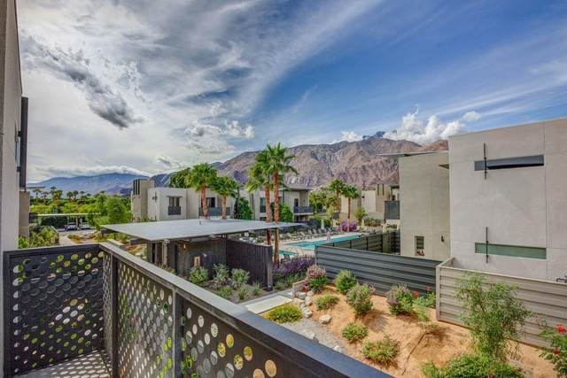 191 The Riv, Palm Springs, CA 92262 (#219068793PS) :: Blake Cory Home Selling Team