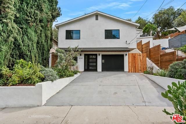 6340 Monterey Road, Los Angeles (City), CA 90042 (#21793316) :: Zutila, Inc.