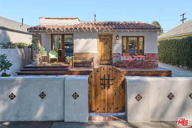 4221 Edenhurst Avenue, Los Angeles (City), CA 90039 (#21793852) :: The Kohler Group