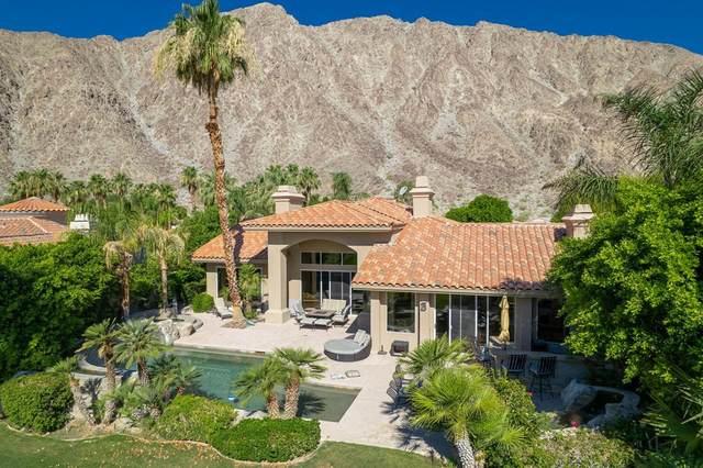 54340 Riviera, La Quinta, CA 92253 (#219068798DA) :: Blake Cory Home Selling Team